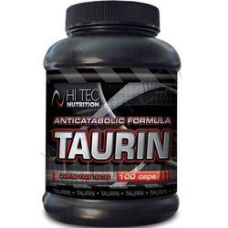 Hi Tec Taurin - 100 kaps