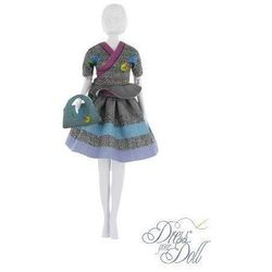 Model ubrania - Steffi Tweed (poziom zaawansowany)