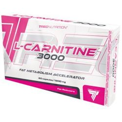Trec - L-Carnitine 3000 60kap