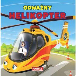 Odważny helikopter