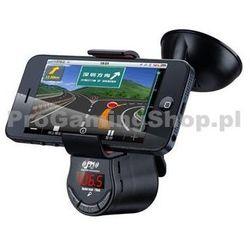 Uchwyt do samochodu z FM transmiterem do Nokia Lumia 1020