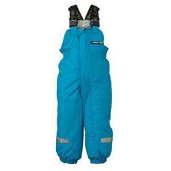 LEGO WEAR Duplo Boys Spodnie zimowe PAW 650 turquise