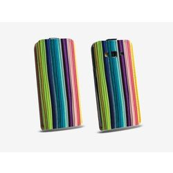 Flip Fantastic - Samsung Galaxy Grand Prime - futerał na telefon - sznurowadła