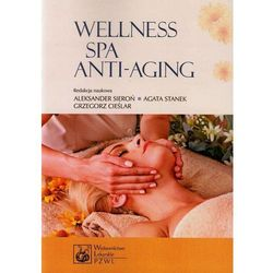 Wellness SPA i Anti-Aging (opr. miękka)
