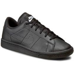Buty NIKE - Nike Tennis Classic Prm (Gs) 834123 001 Black/Black
