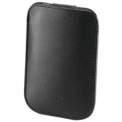 Futerał HTC PO-S550 Desire HD / HD7 czarny bulk