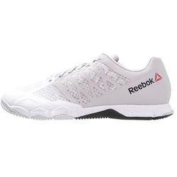 Reebok CROSSFIT HIIT TR 1.0 Obuwie treningowe steel/white/black