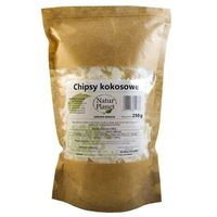 Chipsy Kokosowe 500g Natur Planet