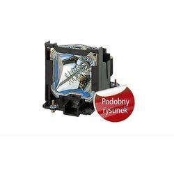 lampa wymienna do Toshiba TDP-T250, TDP-T250U, TDP-TW300U, TDP-TW300U - moduł, kompatybilny (zamiennik do: TLPLW6)