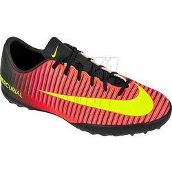 Buty piłkarskie Nike Mercurial Vapor XI TF Jr 831949-870