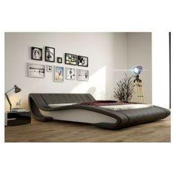 Łóżko tapicerowane SULTAN 180/200