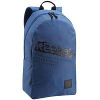 e24f331634e5e Plecak Reebok - Style Found Bp CZ9759 Bunblu - porównaj zanim kupisz