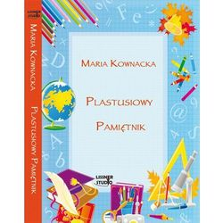 EBOOK Plastusiowy pamiętnik