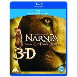 Opowieści z Narnii: Podróż Wędrowca do Świtu [Blu-Ray 3D|2D]
