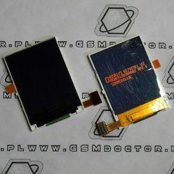Wyświetlacz LCD Nokia 1680 / 2600 / 2630 / 2760