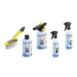 Karcher Zestaw do mycia samochodu 2.643-554.0