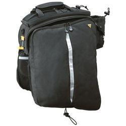 TOPEAK MTX TORBA TRUNK BAG EXP - Torba na bagażnik