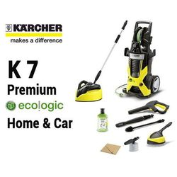 Karcher K7 Premium Ecologic Home