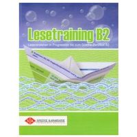 Lesetraining B2 (opr. miękka)