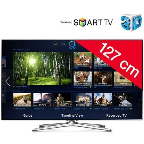 TV LED Samsung UE50F6500