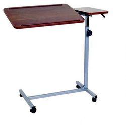 Stolik nad łóżko z obracanym blatem - CA202