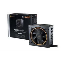 be quiet! Pure Power 11 400W CM 80+ Gold