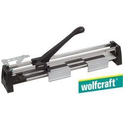 WOLFCRAFT Przecinarka do glazury TC600 (WF5558000)
