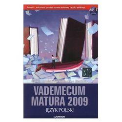 Język polski, Vademecum Matura 2009, Operon +CD