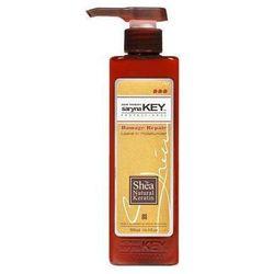 SARYNA KEY Pure African Shea Cream Damage Repair odzywka regenerujaca wlosy suche i zniszczone bez splukiwania 500ml
