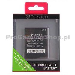 Oryginalna bateria do Prestigio Multiphone 5457DUO, (1500mAh)