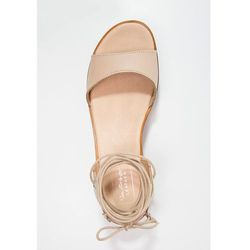 Miss Selfridge MARLENA Sandały na platformie pink