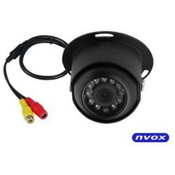 NVOX Samochodowa kamera cofania CCD 12V DARMOWA DOSTAWA DO 400 SALONÓW !!