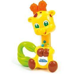 Grzechotka żyrafa