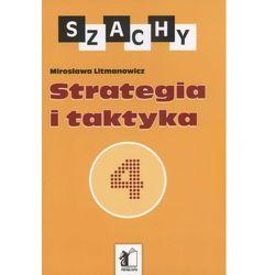 Szachy cz.4 Strategia i taktyka