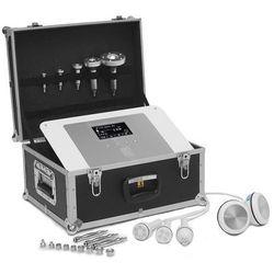Mobilny Kombajn Kosmetyczny 3w1 RF z Laserem, Mikro
