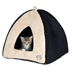 Domek Gina - przytulne legowisko dla kota lub psa