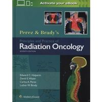 Perez & Brady's Principles and Practice of Radiation Oncology (opr. twarda)