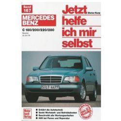 Mercedes-Benz C 180, C 200, C 220, C 280 Benziner (ab Juni '93)