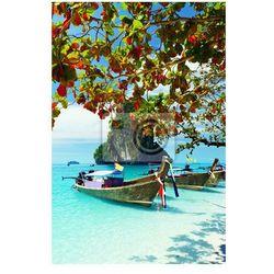 Plakat Tajlandia