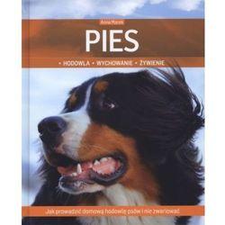 Pies Hodowla wychowanie żywienie (opr. twarda)