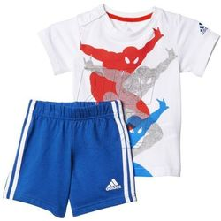 Komplet adidas TO Disney Spiderman Summer Set Kids AK2541