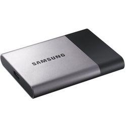 Samsung 1TB T3 Portable SSD czarny USB 3.1 Type-C