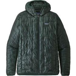 210714a3b294b Patagonia Micro Puff Kurtka Mężczyźni petrol M 2018 Kurtki zimowe i kurtki  parki Przy złożeniu zamówienia