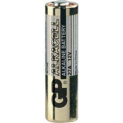 Bateria specjalna wysokonapięciowa GP 27 A, 19 mAh, 12 V, 7,7 x 28 mm