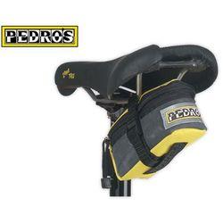 PDR-6439500 Torba podsiodłowa PEDROS SMALL BLOWOUT BAG, żółta