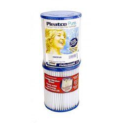 PLAETCO Bestway Typ II PBW5 Filtr do basenów 2szt. na 6 miesięcy