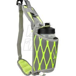 Pas biodrowy z bidonem Nike Storm Hydration Waistpack NRL28030-030
