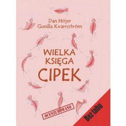 Wielka księga cipek CENZURA (opr. twarda)