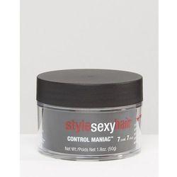 Sexy Hair Control Maniac Hair Wax 50g - Multi