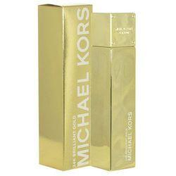 Michael Kors 24K Brilliant Gold Woman 50ml EdP